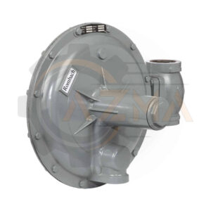 رگلاتور گاز رومباخ Rombach - پیشرو صنعت آزما