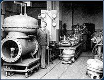 2 آر ام جی - RMG (برایان دونکین Bryan Donkin) - پیشرو صنعت آزما