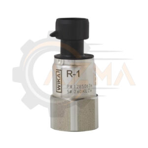 پرشر ترانسمیتر برودتی(سنسور فشار برودتی)ویکاWIKAمدلR-1 - پیشرو صنعت آزما
