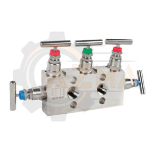 شیر سوزنی(شیر تخلیه) ویکا WIKA مدل IV50 ، IV51 - پیشرو صنعت آزما