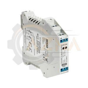 ترانسمیتر دما ریل مونت ویکا WIKA مدل T15.R - پیشرو صنعت آزما