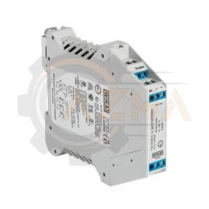 ترانسمیتر دما ریل مونت ویکا WIKA مدل T32.3S - پیشرو صنعت آزما