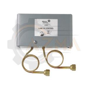 اویل پرشر (Oil Pressure) جانسون کنترل Johnson Controls مدل P45NCA-12C - پیشرو صنعت آزما
