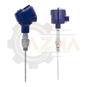ترموکوپل ضد افنجار (Thermocouple) ویکا WIKA مدل TC10-L - پیشرو صنعت آزما