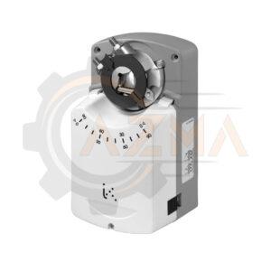 موتور دمپر (Damper Actuators) آی تی IT مدل DAL,DAS,DA,DML,DMS,DM - پیشرو صنعت آزما