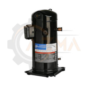 کمپرسور اسکرال (Scroll compressors) کوپلند Copeland مدل ZR - پیشرو صنعت آزما