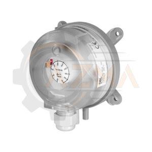دیفرنشیال پرشر سوئیچ هوا (Air Differential Pressure Switch) آی تی IT مدل DBL - پیشرو صنعت آزما