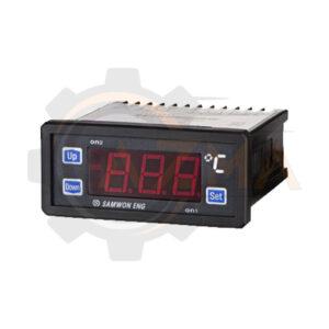 کنترلر دما (temperature controller) ساموان Samwon مدل SU - پیشرو صنعت آزما