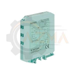 ترانسمیتر دما دین ریلدات اکسل (داتکسل DATEXEL)مدل DAT 4535 - پیشرو صنعت آزما