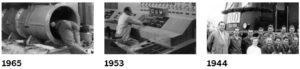 11.تاریخچه ای بی بی ABB - پیشرو صنعت آزما