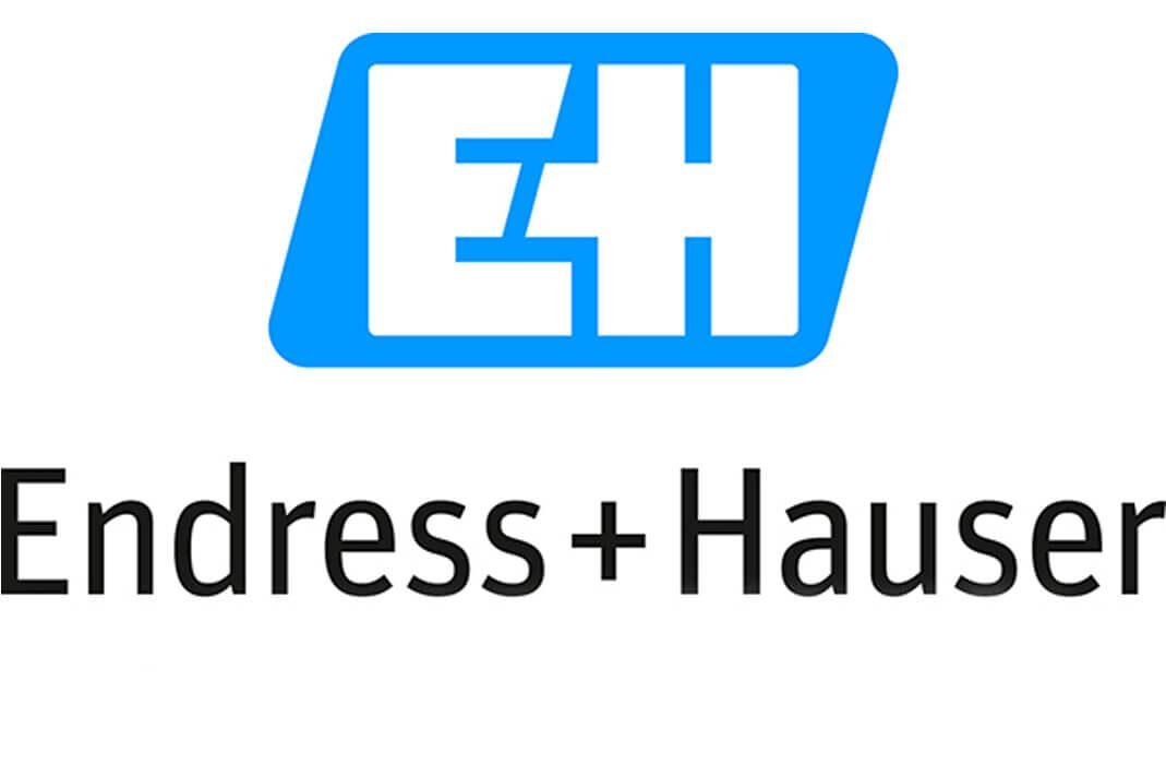 اندرس هاوزر Endress+Hauser - پیشرو صنعت آزما
