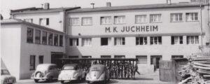 کارخانه جومو JUMO GmbH - پیشرو صنعت آزما