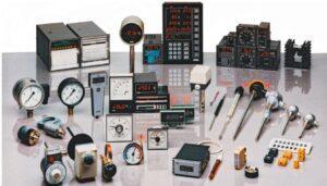 محصولات جومو JUMO GmbH - پیشرو صنعت آزما
