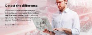سنسوپارت SensoPart - پیشرو صنعت آزما